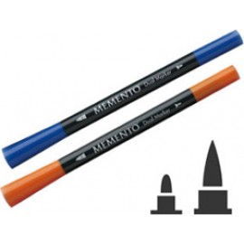 Memento Dual Markers