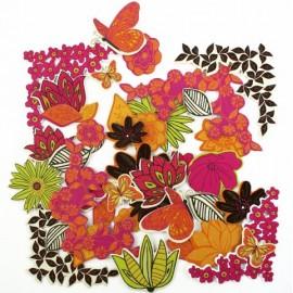 Decorations & Embellishments