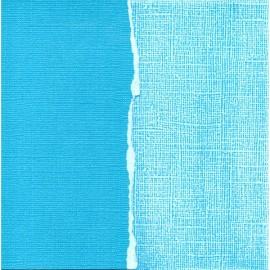 Cardstock Core'dinations - Aquarium , 30 x 30 cm