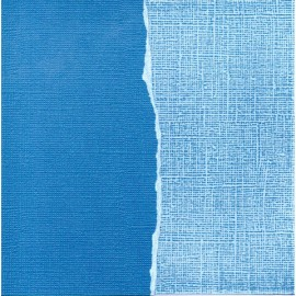 Cardstock Core'dinations - Admiral Blue, 30 x 30 cm